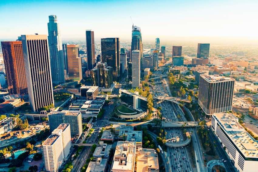 Clima Los Angeles A Settembre Ottobre Novembre E Dicembre Canaryhow Com