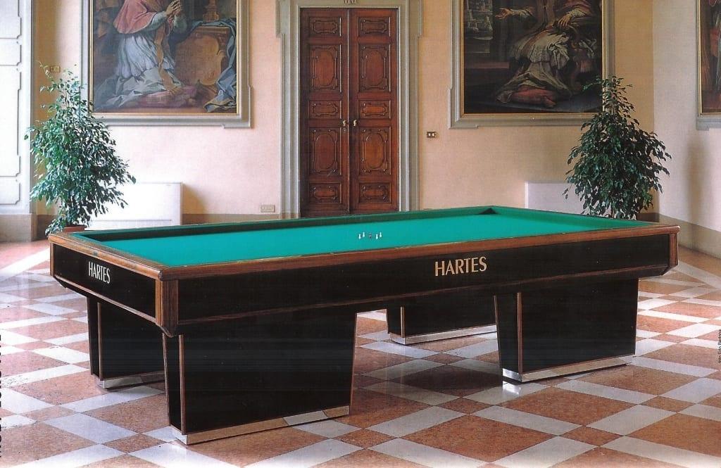Tavolo biliardo usato
