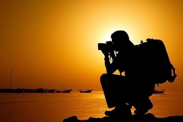 Fotografo commerciale
